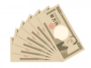 年収や年俸推移