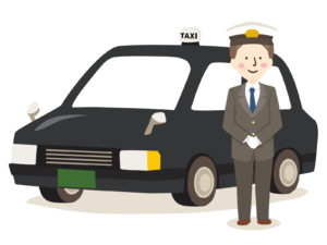 【新型コロナ】都内のタクシー会社はどこ?東京都内4人目でショック?